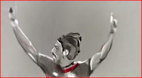World Cup 2014 animatedfilmreview.filminspector.com
