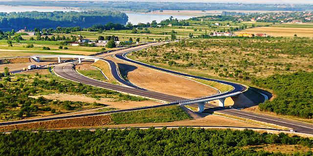 Am Pitici Pe Creier: Autostrada Transilvania
