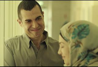 Gabi Captain Ayub Fauda