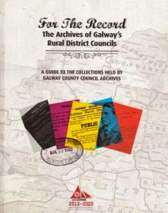 IrishGenealogyNews: Guide to Galway's rural councils