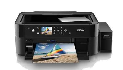 Epson L850 Driver Download