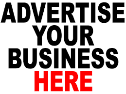 Advertise here ....