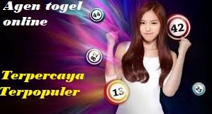 agen togel terpercaya dan paling populer di indonesia