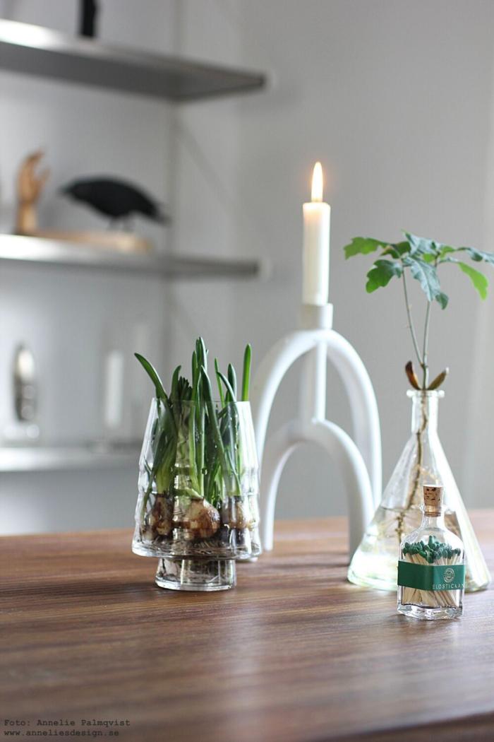annelies design, inredning, webbutik, webshop, nätbutik, webbutiker, eldstickan, tändstickor i flaska, ljusstake, kök, dekoration, köksö