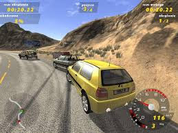 Free Download GTI Racing For PC Full Version - ZGAS-PC