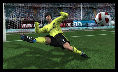 Download Fifa 11 Game For PC Full Version Free