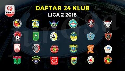 Image Result For Klasemen Liga  Wilayah Timur