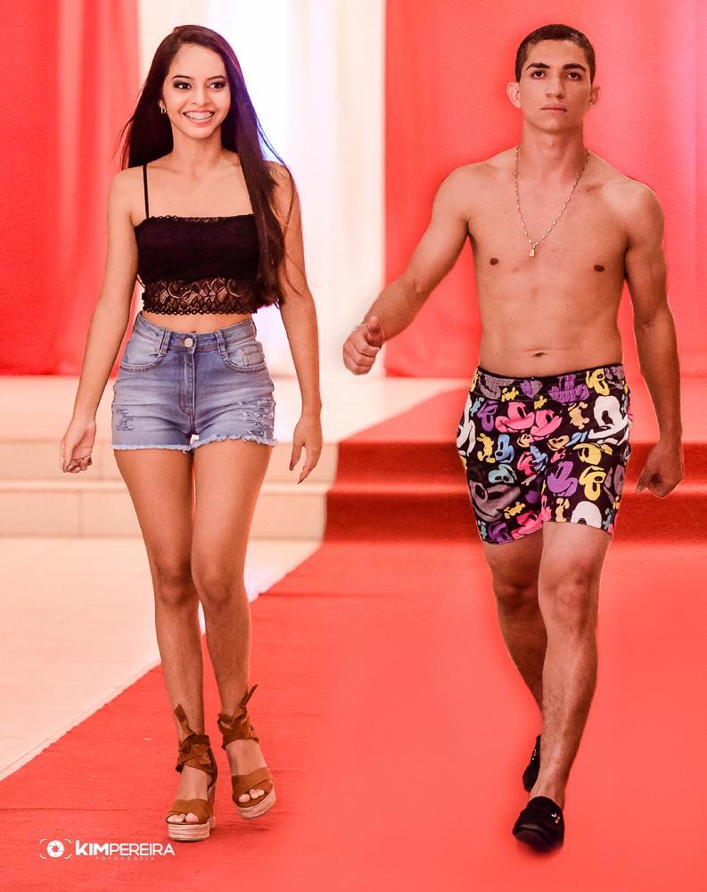 Chapadinha Fashion Weex: Conheça a Miss e Mister Chapadinha 2018
