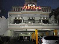Harga Penginapan Murah Di Sentral Hotel Kediri Terbaru