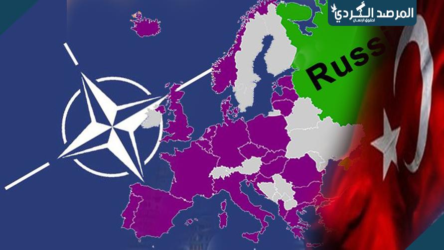 روسيا تؤكد التزامها ببيع صواريخ إس - 400 لتركيا رغم الصفقة الأمريكية