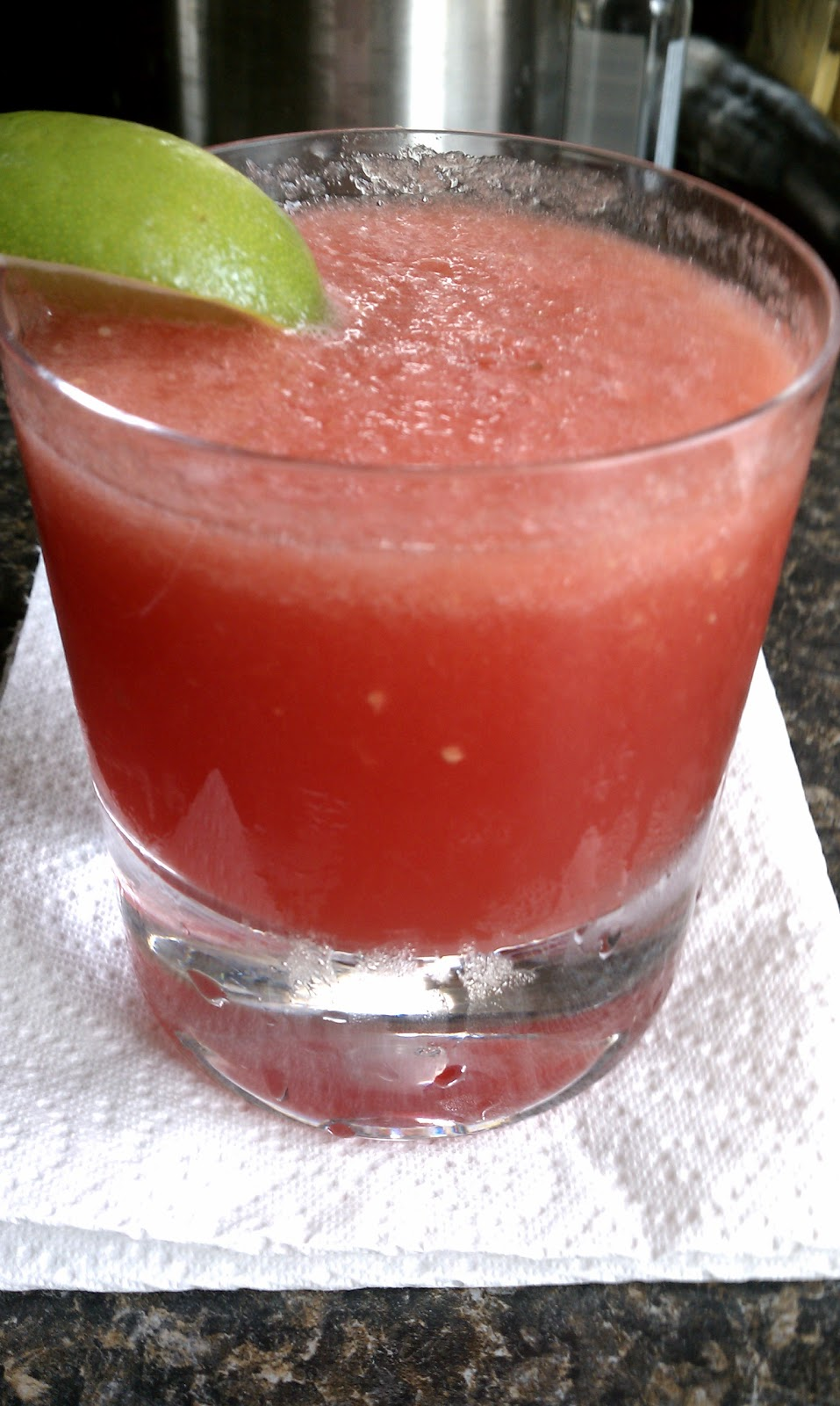 4 The Love Of Feasting Happy Hour Friday Watermelon Daiquiri