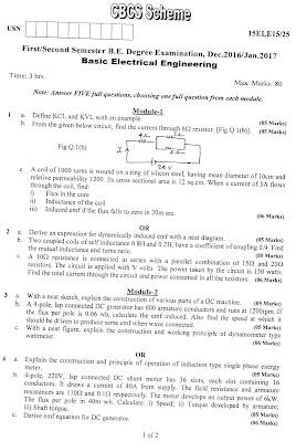 Venugopal M Nanjappa – Page 14 – VTU Syllabus