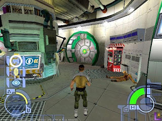 RTX Red Rock PS2 ISO Download