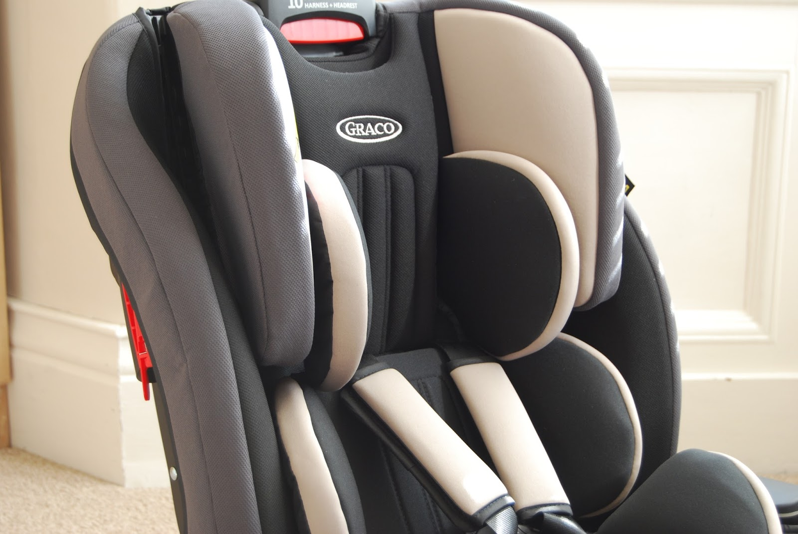 Image Result For Graco Milestone Car Seat