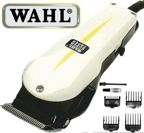 Maquinilla corta pelo wahl – Peinados con trenzas e8d87e115cd9