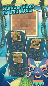 Game Sudoku jumblea Apk