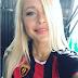 Viktorija Loba supports European Handball Champion Vardar Skopje