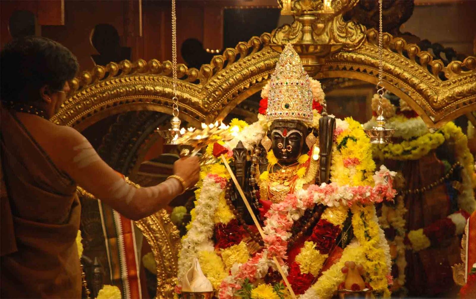 what major hindu ideas does this picture illustrate - SANATANA DHARMA Why do we worship Idols