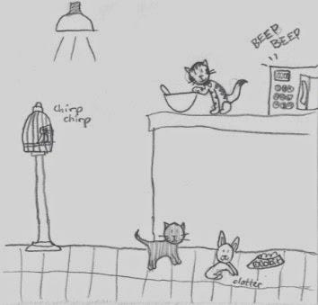 Today's Little Ditty: Haiku Garden: Tabatha Yeatts