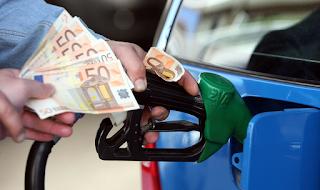 Έκρηξη τιμών στα καύσιμα: Η βενζίνη μπορεί να φτάσει ακόμα και τα 2,5 ευρώ