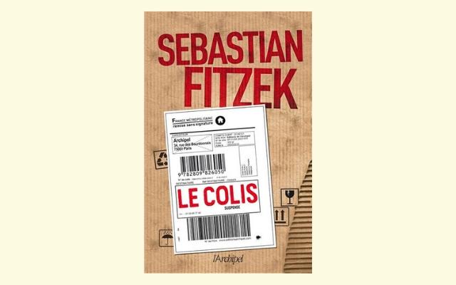 Le colis - Sébastian Fitzek