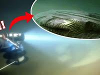 Misteri penemuan 'kapal makhluk asing' di Laut Baltik yang semakin terungkai