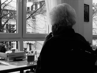 Home Health Care for Elderly