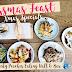 Kissmas Feast @ Lucky Peaches Eating Hall & Bar At Plaza Arkadia, Desa Park City