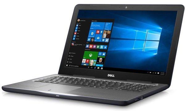 Dell Inspiron 15 3580