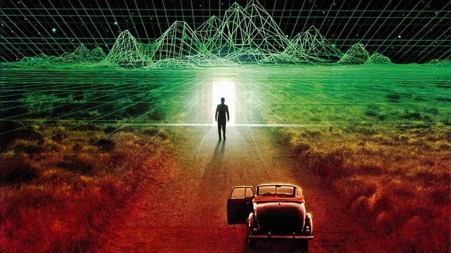 Teorias bizarras, conspiração