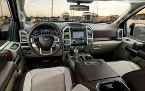 Checkout The New 2019 Sporty & Powerful Ford F-150 (Photos)