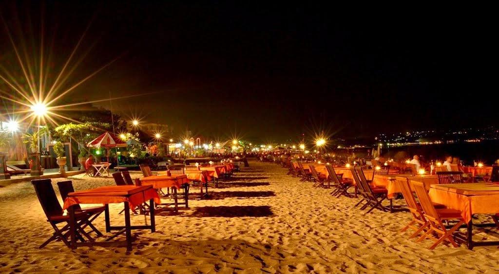 Tempat Romantis di Bali untuk Bulan Madu