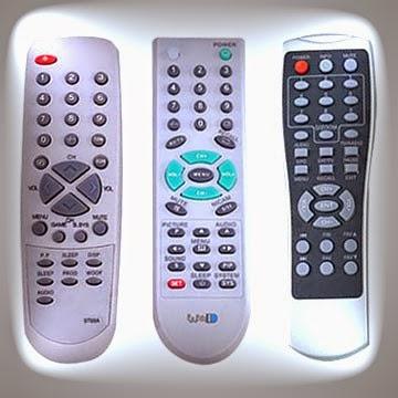 Kumpulan Kode Remote Tv Universal Dari Berbagai Merk Televisi Servis Televisi