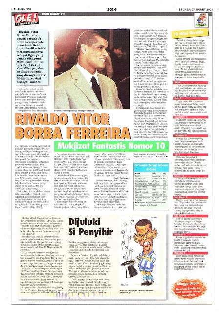 RIVALDO VITOR BORBA FERREIRA