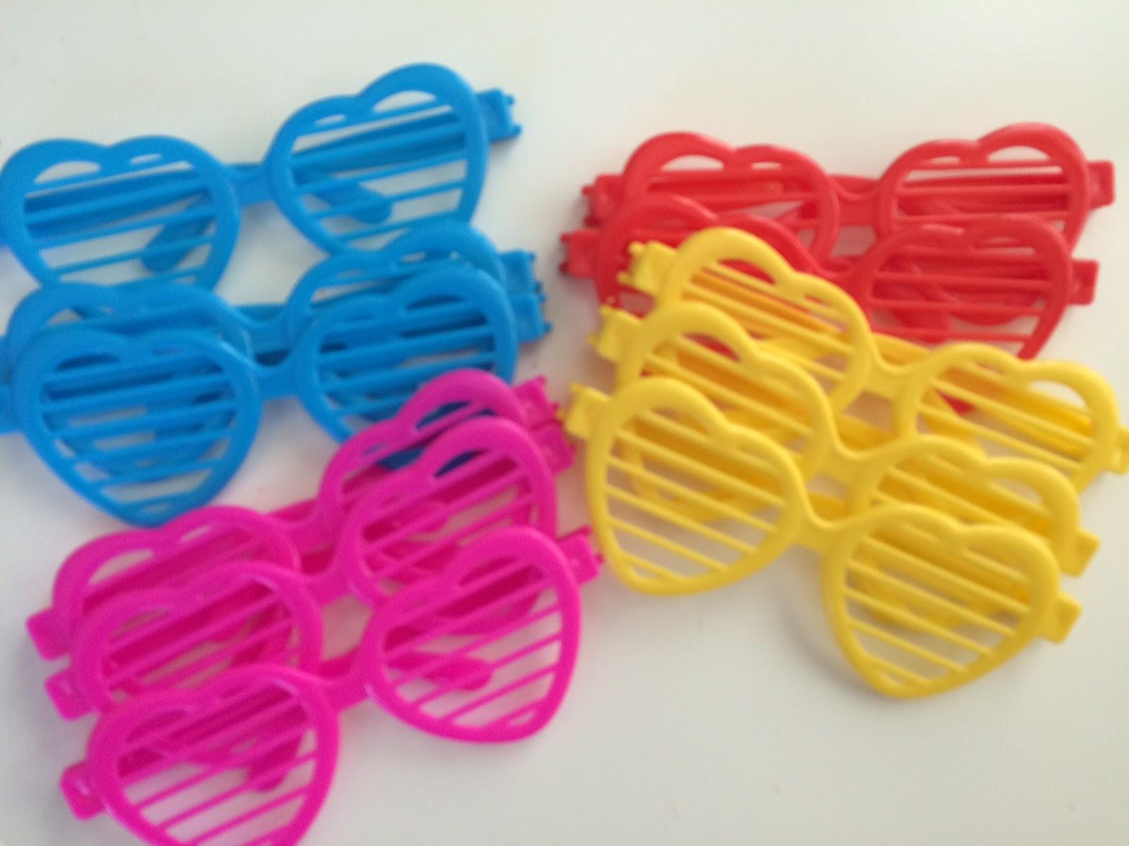 The Larson Lingo: Heart Sunglasses Valentines {3 FREE ...