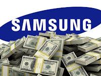 Ponsel Samsung Menjadi Lebih Mahal di Q2 2017