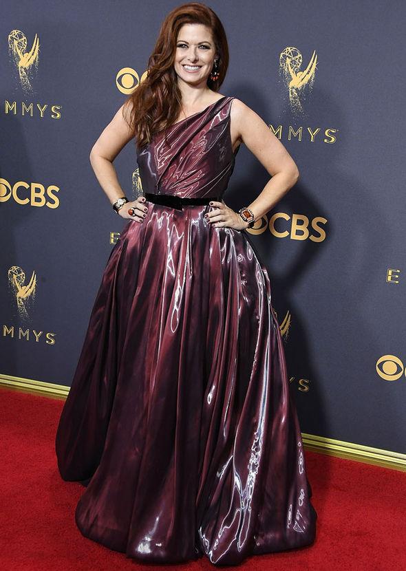 Os 5 melhores look do Emmy Awards 2017