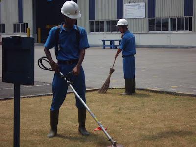 Mengenal Perusahaan Cleaning Service Terbaik