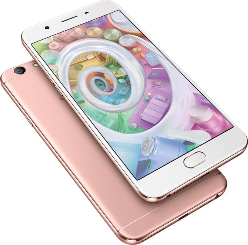 Oppo F1s Specifications