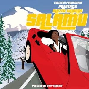 Download Mp3 | Mozeh Thomas - Salamu