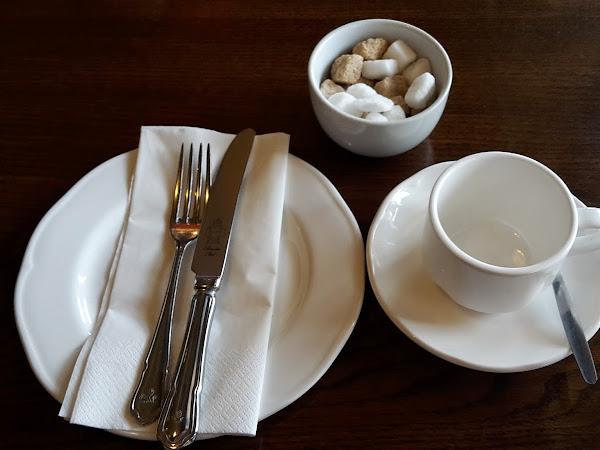 Afternoon Tea at The Cosmopolitan Hotel, Leeds