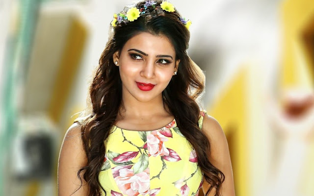 samantha ruth prabhu telugu tamil actress
