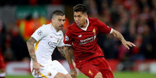Roma vs Liverpool Live Streaming online Today 02.05.2018 Champions League