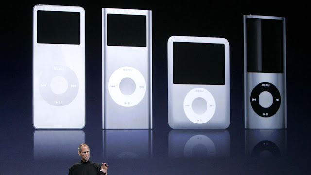 An app wants to revive the click wheel of your old iPod.