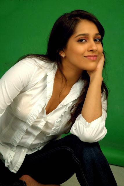 Jabardasth Anchor Rashmi Gautam Latest Hot Photoshoot -3355