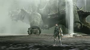 Download Shadow of the Colossus ISO for PC - Game Tegal