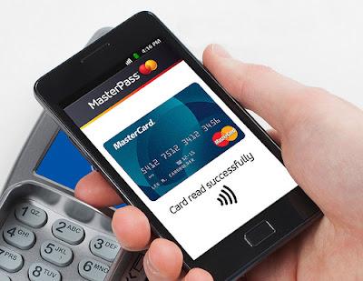 Truco pagar mediante smartphone