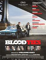 Lazos de sangre (2013) online y gratis