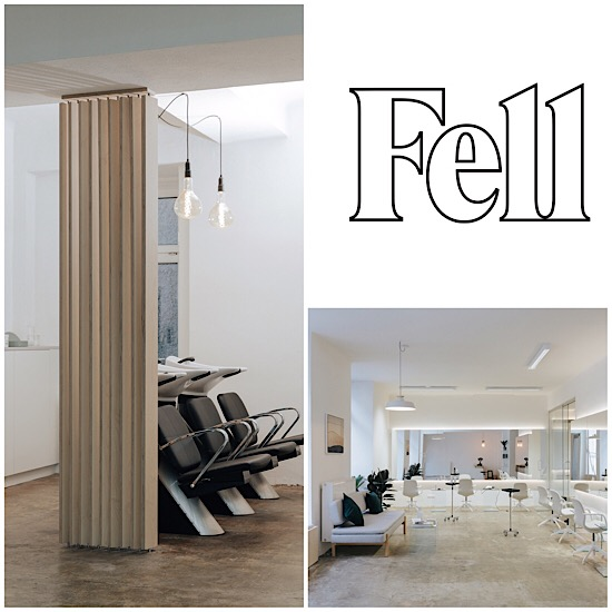 Fell Salon Graz