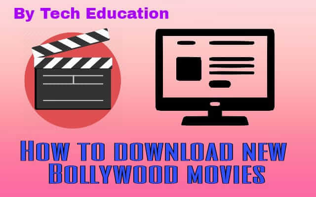 How to download new Bollywood movies? | HD movies |